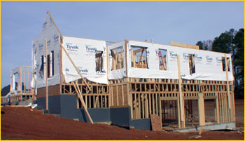 North Hills Homes Construction